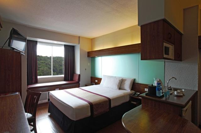 Microtel Baguio - Suite (2)