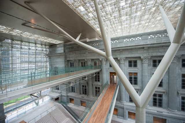 National-Gallery-Singapore_Atrium