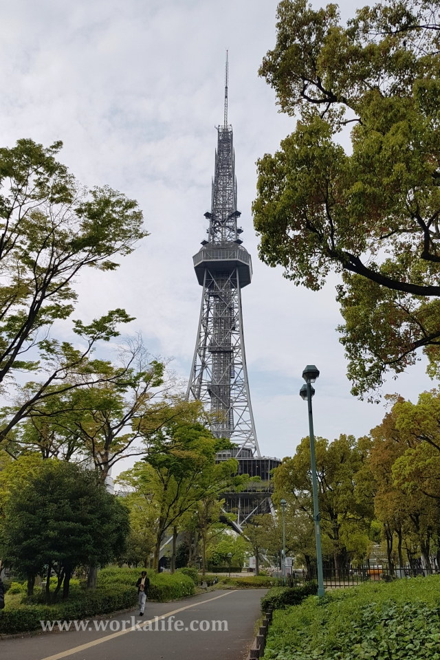 nagoya tower