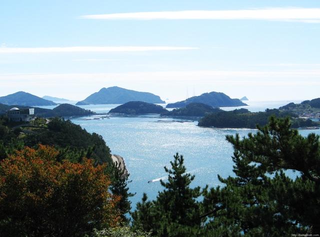 Tongyeong_Islands,_South_Korea